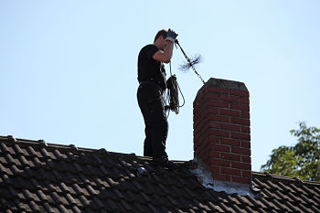 chimney sweep milwaukee wi